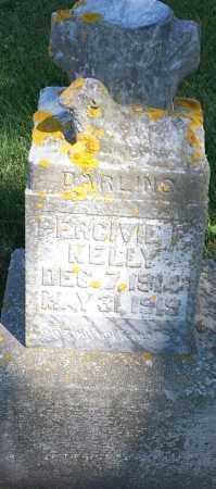 KELLEY, PERCIVIL - Hamlin County, South Dakota | PERCIVIL KELLEY - South Dakota Gravestone Photos