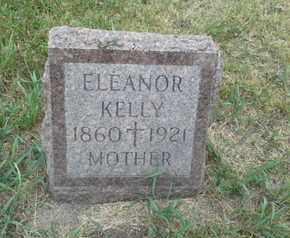 KELLY, ELEANOR - Hamlin County, South Dakota | ELEANOR KELLY - South Dakota Gravestone Photos