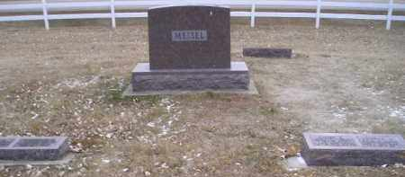 MEISEL, FAMILY - Hamlin County, South Dakota | FAMILY MEISEL - South Dakota Gravestone Photos