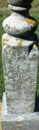 MOILANEN, JOHAN - Hamlin County, South Dakota | JOHAN MOILANEN - South Dakota Gravestone Photos