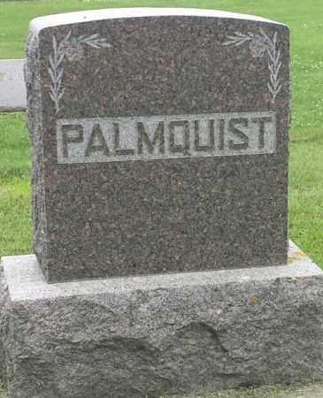 PALMQUIST, FAMILY STONE - Hamlin County, South Dakota | FAMILY STONE PALMQUIST - South Dakota Gravestone Photos