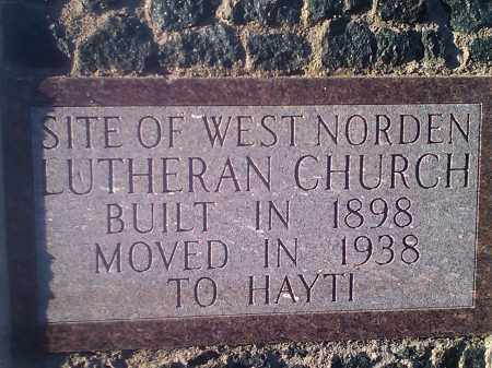 ****PLAQUE, ON MONUMENT - Hamlin County, South Dakota   ON MONUMENT ****PLAQUE - South Dakota Gravestone Photos