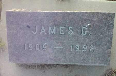 SHELSTA, JAMES G - Hamlin County, South Dakota | JAMES G SHELSTA - South Dakota Gravestone Photos