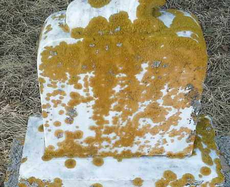 UNKNOWN, UNREADABLE - Hamlin County, South Dakota | UNREADABLE UNKNOWN - South Dakota Gravestone Photos