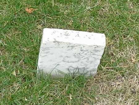 UNKNOWN, GRAVE - Hamlin County, South Dakota | GRAVE UNKNOWN - South Dakota Gravestone Photos