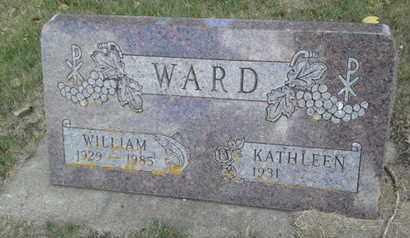 WARD, WILLIAM - Hamlin County, South Dakota   WILLIAM WARD - South Dakota Gravestone Photos