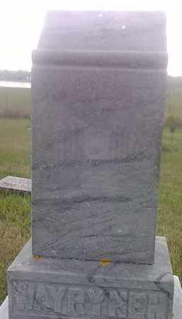 WAYRYNEN, FAMILY STONE - Hamlin County, South Dakota   FAMILY STONE WAYRYNEN - South Dakota Gravestone Photos
