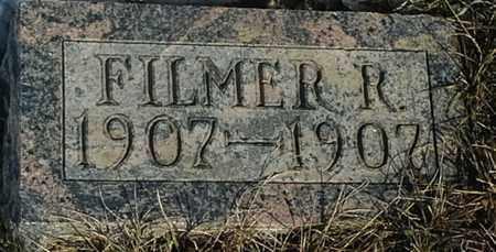 WAYRYNEN, FILMERA R - Hamlin County, South Dakota   FILMERA R WAYRYNEN - South Dakota Gravestone Photos