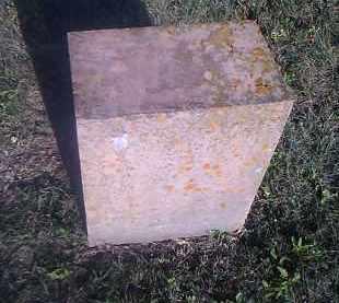 WAYRYNEN, UNKNOWN - Hamlin County, South Dakota   UNKNOWN WAYRYNEN - South Dakota Gravestone Photos