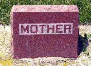 CONLAN, JOHANNAH - Hanson County, South Dakota | JOHANNAH CONLAN - South Dakota Gravestone Photos