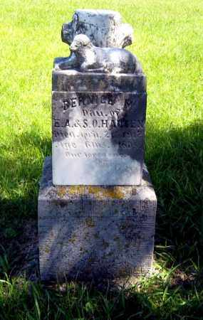 HAUGEN, BERNICE M. - Hanson County, South Dakota | BERNICE M. HAUGEN - South Dakota Gravestone Photos