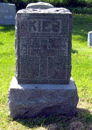 KIES, FAMILY STONE - Hanson County, South Dakota | FAMILY STONE KIES - South Dakota Gravestone Photos