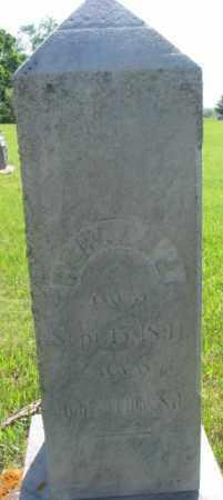 COOPER, HERMAN J. - Hutchinson County, South Dakota | HERMAN J. COOPER - South Dakota Gravestone Photos