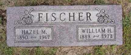 FISCHER, WILLIAM H - Hutchinson County, South Dakota | WILLIAM H FISCHER - South Dakota Gravestone Photos