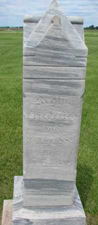 FRIEDERICH, REGINA - Hutchinson County, South Dakota | REGINA FRIEDERICH - South Dakota Gravestone Photos
