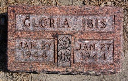 IBIS, GLORIA - Hutchinson County, South Dakota | GLORIA IBIS - South Dakota Gravestone Photos