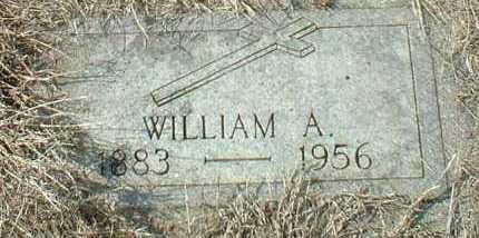 KABEISEMAN, WILLIAM - Hutchinson County, South Dakota | WILLIAM KABEISEMAN - South Dakota Gravestone Photos