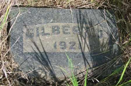 LAYTON, GILBERT O. - Hutchinson County, South Dakota   GILBERT O. LAYTON - South Dakota Gravestone Photos