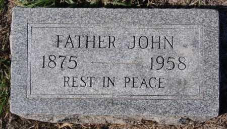 LEISCHNER, JOHN - Hutchinson County, South Dakota | JOHN LEISCHNER - South Dakota Gravestone Photos