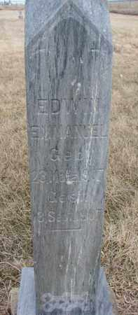 NUSZ, ALFRED - Hutchinson County, South Dakota | ALFRED NUSZ - South Dakota Gravestone Photos