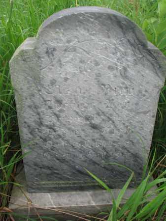 RIEB, ELSA - Hutchinson County, South Dakota   ELSA RIEB - South Dakota Gravestone Photos