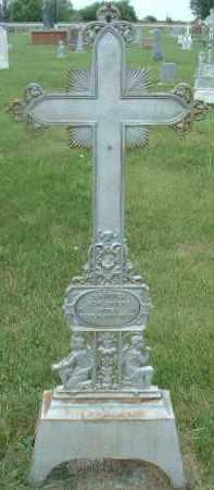 SCHLEPUETZ, JOHANNES - Hutchinson County, South Dakota   JOHANNES SCHLEPUETZ - South Dakota Gravestone Photos