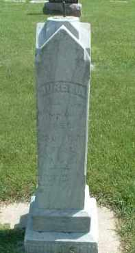 SCHLIMGEN, AURELIA - Hutchinson County, South Dakota | AURELIA SCHLIMGEN - South Dakota Gravestone Photos