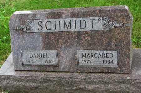 SCHMIDT, DANIEL - Hutchinson County, South Dakota | DANIEL SCHMIDT - South Dakota Gravestone Photos