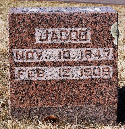 SCHNAIDT, JACOB - Hutchinson County, South Dakota   JACOB SCHNAIDT - South Dakota Gravestone Photos