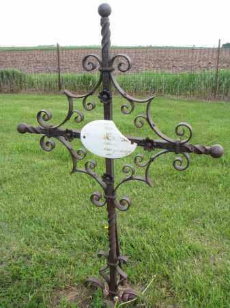 STICKEL, FERDINAND - Hutchinson County, South Dakota | FERDINAND STICKEL - South Dakota Gravestone Photos