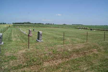 *TSCHETTER, OVERVIEW - Hutchinson County, South Dakota | OVERVIEW *TSCHETTER - South Dakota Gravestone Photos