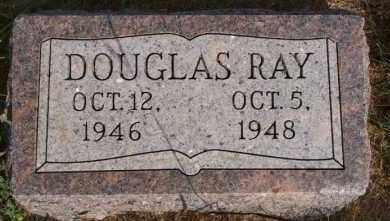 UNRUH, DOUGLAS RAY - Hutchinson County, South Dakota | DOUGLAS RAY UNRUH - South Dakota Gravestone Photos
