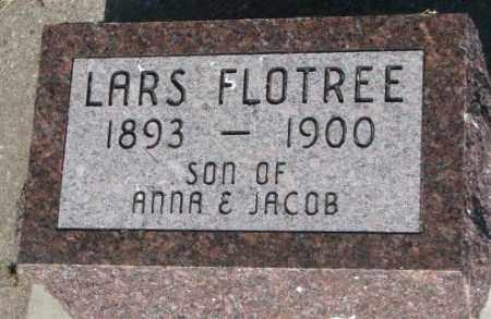 FLOTREE, LARS - Jerauld County, South Dakota   LARS FLOTREE - South Dakota Gravestone Photos