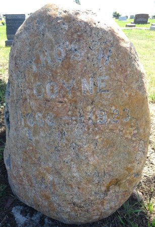 COYNE, THOS - Jones County, South Dakota | THOS COYNE - South Dakota Gravestone Photos