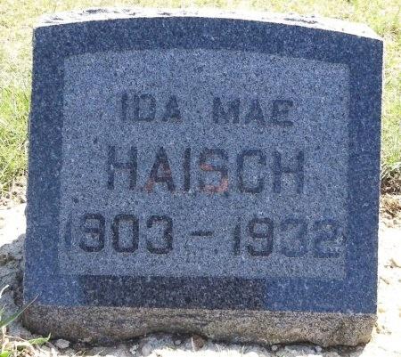 HAISCH, IDA MAE - Jones County, South Dakota | IDA MAE HAISCH - South Dakota Gravestone Photos