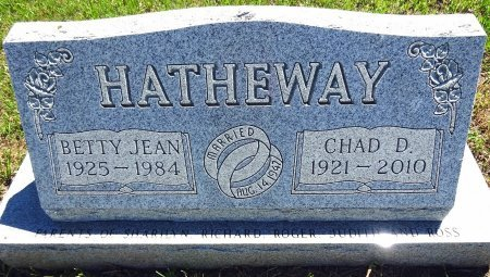 SCHILLING HATHEWAY, BETTY JEAN - Jones County, South Dakota | BETTY JEAN SCHILLING HATHEWAY - South Dakota Gravestone Photos