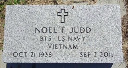 JUDD, NOEL - Jones County, South Dakota | NOEL JUDD - South Dakota Gravestone Photos