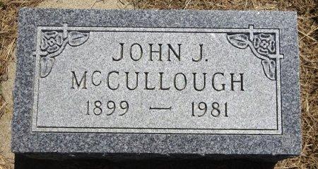 MCCULLOUGH, JOHN - Jones County, South Dakota   JOHN MCCULLOUGH - South Dakota Gravestone Photos
