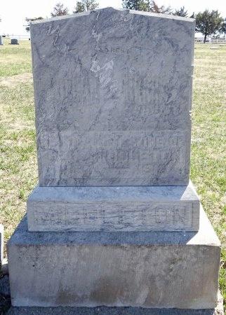 MIDDLETON, MARGARET - Jones County, South Dakota | MARGARET MIDDLETON - South Dakota Gravestone Photos