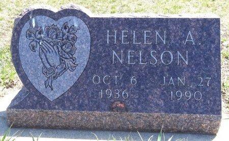 NELSON, HELEN - Jones County, South Dakota | HELEN NELSON - South Dakota Gravestone Photos