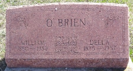 O'BRIEN, WILLIAM - Jones County, South Dakota | WILLIAM O'BRIEN - South Dakota Gravestone Photos