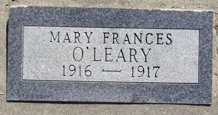 O'LEARY, MARY - Jones County, South Dakota | MARY O'LEARY - South Dakota Gravestone Photos