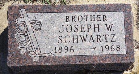 SCHWARTZ, JOSEPH - Jones County, South Dakota   JOSEPH SCHWARTZ - South Dakota Gravestone Photos