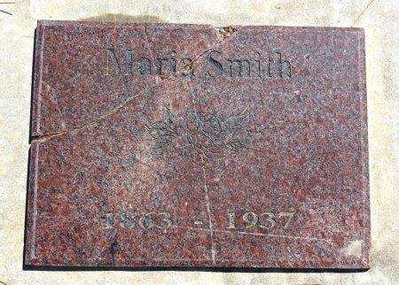 SMITH, MARIA - Jones County, South Dakota | MARIA SMITH - South Dakota Gravestone Photos
