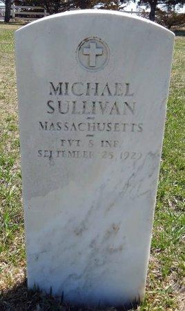 SULLIVAN, MICHAEL - Jones County, South Dakota   MICHAEL SULLIVAN - South Dakota Gravestone Photos