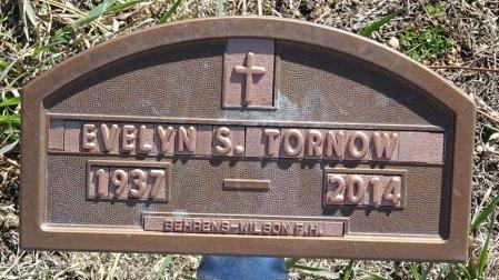 TORNOW, EVELYN - Jones County, South Dakota | EVELYN TORNOW - South Dakota Gravestone Photos
