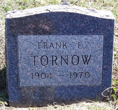 TORNOW, FRANK - Jones County, South Dakota | FRANK TORNOW - South Dakota Gravestone Photos