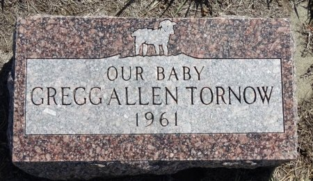 TORNOW, GREGG - Jones County, South Dakota | GREGG TORNOW - South Dakota Gravestone Photos