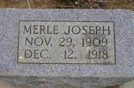 AUGHENBAUGH, MERLE JOSEPH - Kingsbury County, South Dakota | MERLE JOSEPH AUGHENBAUGH - South Dakota Gravestone Photos