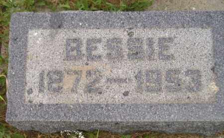 CLENDENING, BESSIE - Kingsbury County, South Dakota | BESSIE CLENDENING - South Dakota Gravestone Photos